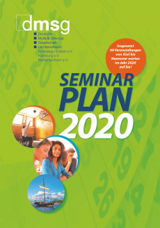 Seminarplan Cover